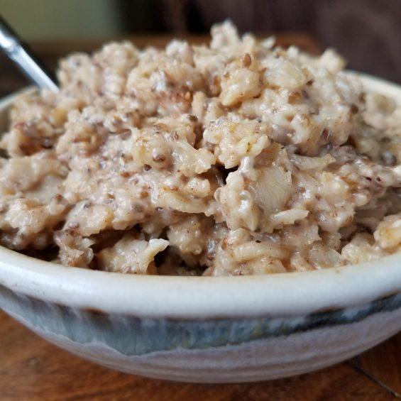peasant porridge