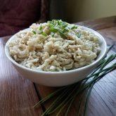 Asian Cauliflower Slaw Recipe