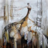 Dance of Life wall art