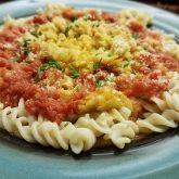 Creamy Cannebeani Pomodoro Recipe