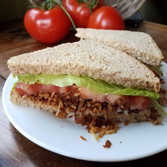 CBLT Sandwich