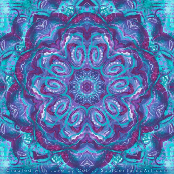 Bloom: Love Mandala