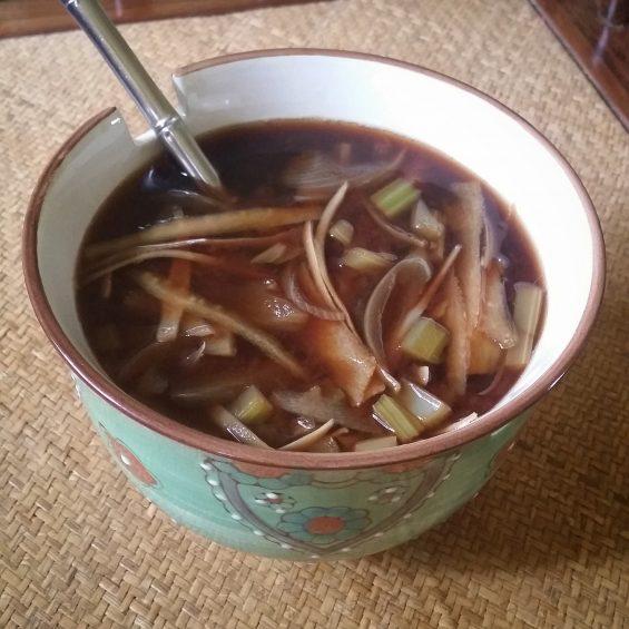 Hacho Miso Soup