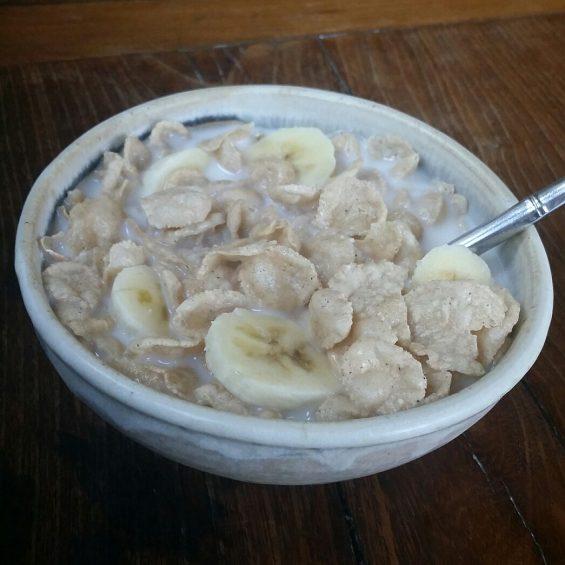 healthier cashew milk