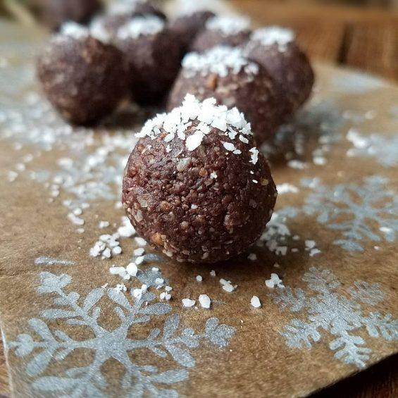 Lil Baby Cocoa Balls Recipe