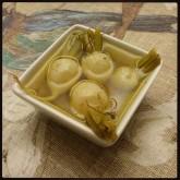 braised baby turnips