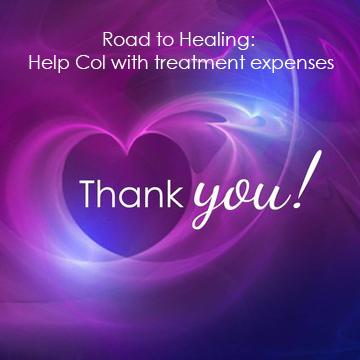 Help Col heal