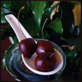 Healthier Chocolate Covered Cherries Recipe
