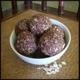 No-Bake Cocoa Balls