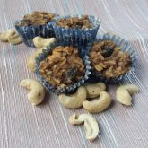 Oatmeal Banana Mini Muffins Recipe