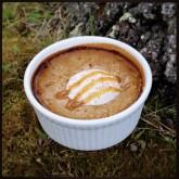 Pie-less Pumpkin Pie Recipe